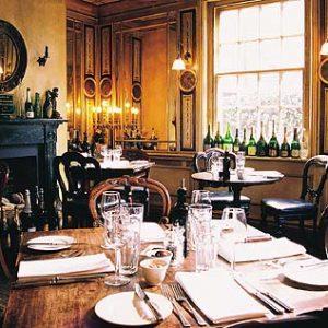Hotel du Vin Winchester Bistro