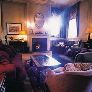 Hotel du Vin Winchester The Drawing Room