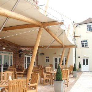 HDV Poole Canopy