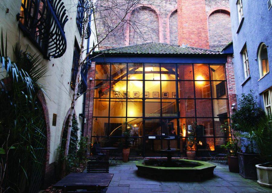 Hotel du Vin, Bristol