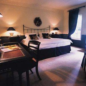 Hotel du Vin Winchester Freixenet Bedroom