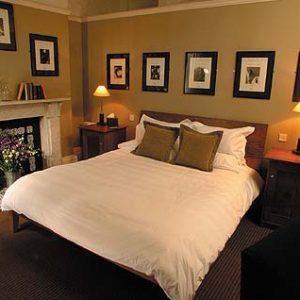 Hotel du Vin Winchester Pommery